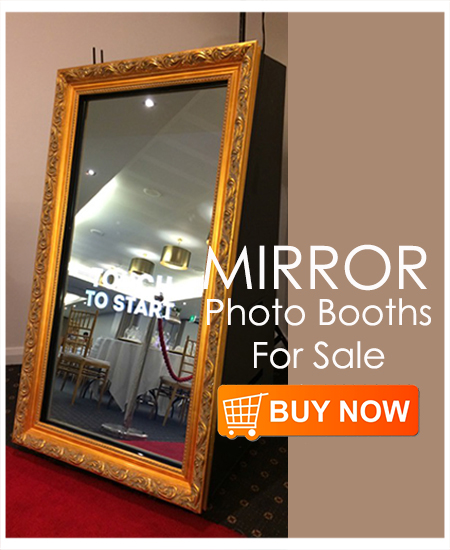 Mirror Photo Booth For Sale Australia